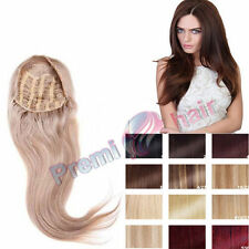 Beauty Works Straight Hair Extensions