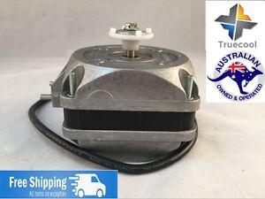 Brand New EBM-PAPST M4Q045-BD01-01 AC Fan Motor 230V 5W 50Hz 1550r/min