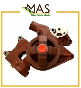 New Holland Water Pump -TS100, TS110, TS115