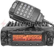 Powerwerx DB-750X Dual Band VHF/UHF 50W 750 Channel Commercial Mobile Radio