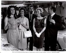 "Pamela Tiffin /Doug McClure/Marilyn Maxwell ""The Lively Set"" 1964 Vintage Still"