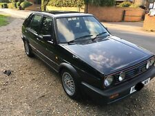 Vw golf mk2 gti 16v Standard and Original