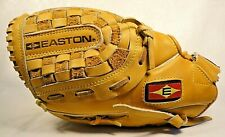 Easton Baseball Softball Glove LHT World's Finest Leather. Adjustable Wrist 11""