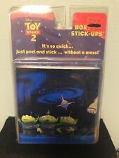 "New Disney Toy Story 2 Wallpaper Border Self Stick Buzz Lightyear 5""x15'"
