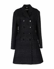SPECTACULAR, CRAZY COOL, NWT $3,500 SOLD OUT JEAN PAUL GAULTIER BLACK COAT
