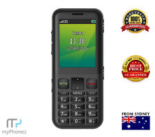 TELSTRA EASYCALL - 4 - T403 UNLOCKED FM RADIO TORCH EASY BIG Button SENIOR PHONE