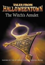 The Witch's Amulet (Tales from Halloweentown)-ExLibrary