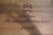 1bt Chateau Mouton Rothschild 2006 - 98+RP