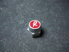 "Vintage RALEIGH Bicycle  DOMED NUT "" R ""  5/16 for front wheel or seat bold NOS"