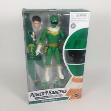 New listing Zeo Green Ranger Mighty Morphin Power Rangers Lighting Collection Mmpr New
