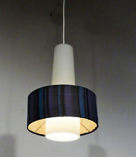 mid century design 60s Minimalistische Lampe Designer Leuchte Pendelleuchte 60er