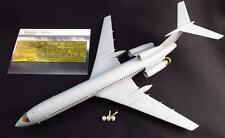 1/144 Metallic Details set for aircraft model Tu-154 MD14402