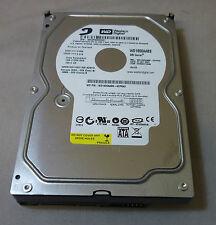 """160GB Western Digital WD1600AABS-62PRA0 DCM:HGNNHTJAAN 3.5"""" SATA Hard Drive HDD"""