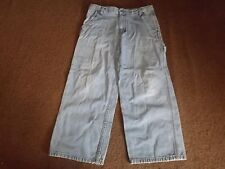 Sonoma Carpenter Jeans boys size 14H