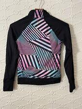ivivva by lululemon Reversible Jacket Size 10