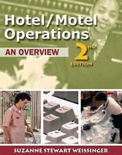 HotelMotel Operations : An Overview-ExLibrary