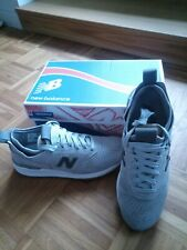 New Balance M997DGR2 Athletic Fashion Casual Sneaker Grau. Made in USA