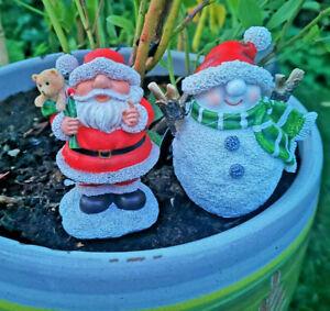 Vivid Arts Christmas Plant Pals