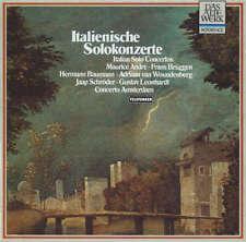 Maurice André • Frans Brüggen • Hermann Baumann  Vinyl Schallplatte - 156685