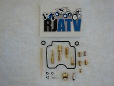 Yamaha YFM660 Grizzly 660 2002-2005 Carb Rebuild Kit Repair YFM 660