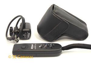 NIKON ML-3 INFRARED REMOTE CONTROL FOR NIKON DIGITAL SLR CAMERA *MINT* D850 D700