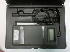 Vintage Abbot DiagnosticsModel 4200medical thermometer with probe tested working