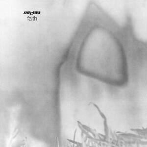 The Cure Faith LP Vinile Picture Nuovo Sigillato RSD 2021