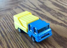 Corgi Juniors (United Kingdom) 1/72nd Refuse (Garbage/Waste/Trash) Truck