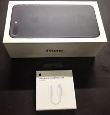 Apple iPhone 7 Plus, Negro (32 GB) - Nuevo