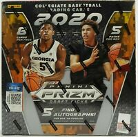 2020 Prizm Draft Picks Basketball Base Rookies RC PARALLEL Complete Your Set