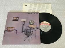 ELTON JOHN THE FOX + INNER 1981 AUSTRALIAN RELEASE LP