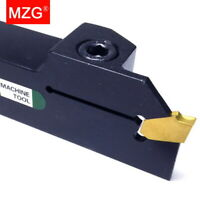 MZG DCMT 070204 Stainless Steel Processing SDJCR Tool Holder CNC Turning Inserts