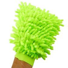 Car Wash Mitt Home Cleaning Mitt Towel Sponge Glove Streak Free Cleaning Dust
