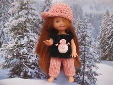 shelly kelly barbie tommy Puppenkleid Puppenkleider Puppenstube Handarbeit