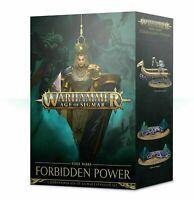 Soul Wars: Forbidden Power Box Set - Warhammer Sigmar - Brand New! 80-31-60