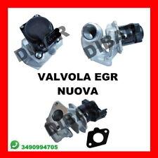 VALVOLA EGR NUOVA FORD FOCUS C-MAX 1.6 TDCI DA 2005 KW80 CV109 CC1560 HHDA HHDB
