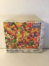 Shutterbug 1000 Piece Puzzle Jelly Beans