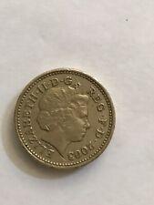 1 pound coin uk