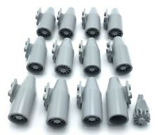 LEGO Parts~ Large Engine Light Gray ~43121~EXC