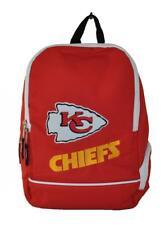 Nfl Kansas City Chiefs Mini-Backpack 12.75 inch