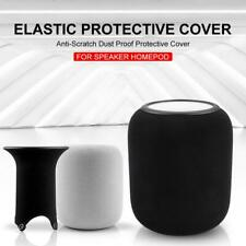 Elastic Anti-Scratch Dust Proof Protective Cover for Speaker HomePod Accessories
