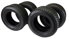 205/50-10 4 Ply (Set of 4) Golf Cart Tires * DOT Rated * FREE SHIPPING*  ATW-016