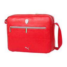 Accessoires rouge Ferrari pour homme