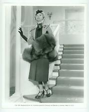 "HEDDA HOPPER ORIGINAL PARAMOUNT PHOTO ""DANGEROUS TO KNOW"" 1937"