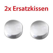 2x Jelly Stamper Ersatzkissen Stempel - Transparent - Durchsichtig Nailart klar