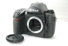 "Nikon F6 35mm SLR Film Camera Body Only ""Excellent""  #3657"