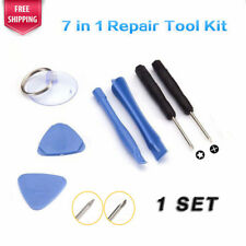 25 Sets - 7 in 1 Screwdriver Repair Open Tool Kit for iPhone 6 /SE/5s/5c/5/4s/4