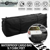 Wasserdicht Riesige Cargo Gepäck Tasche Korb Autodach Oberteil Rack Träger Reise
