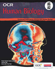OCR Human Biology AS & A2 Student Book