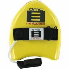 Dmc Junior Mini Board Yellow/Red 10.25x8.75x1.25 - Handboard